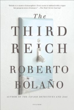 Bolano, Roberto The Third Reich