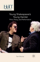 Young Shakespeare`s Young Hamlet