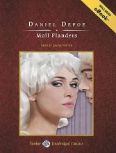 Defoe, Daniel Moll Flanders