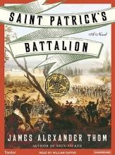 Thom, James Alexander Saint Patrick`s Battalion