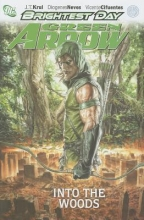 Krul, J. T. Green Arrow