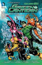 Johns, Geoff,   Tomasi, Peter J.,   Bedard, Tony Green Lantern