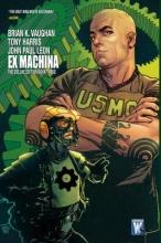 Vaughan, Brian K. Ex Machina 3