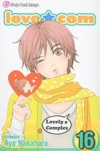 Nakahara, Aya Love.Com, Volume 16