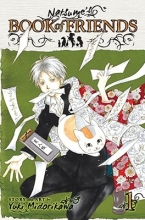 Midorikawa, Yuki Natsume`s Book of Friends 1