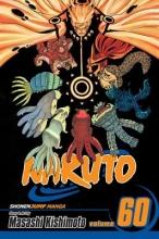 Kishimoto, Masashi Naruto, Vol. 60