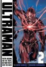 Shimoguchi, Tomohiro Ultraman, Vol. 2