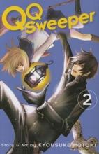 Motomi, Kyousuke QQ Sweeper 2