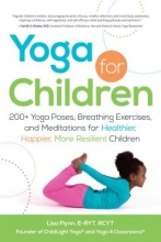 Lisa Flynn Yoga for Children
