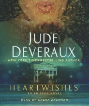 Deveraux, Jude Heartwishes