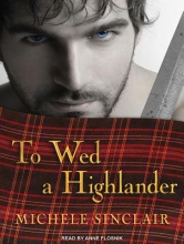 Sinclair, Michele To Wed a Highlander