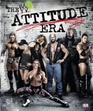 Jon Robinson WWE The Attitude Era