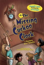 Beauregard, Lynda #5 the Missing Cuckoo Clock