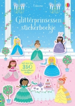 , Glitterprinsessen