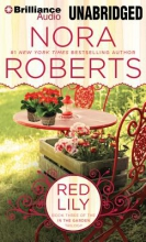 Roberts, Nora Red Lily