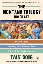 Doig, Ivan The Montana Trilogy