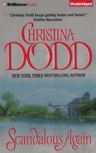 Dodd, Christina Scandalous Again