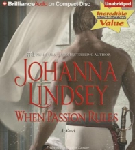 Lindsey, Johanna When Passion Rules