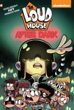 Nickelodeon,   The Loud House Creative Team The Loud House 5