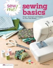 Knight, Choly Sew Me! Sewing Basics