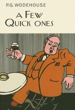 Wodehouse, P. G. A Few Quick Ones