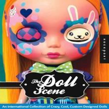 Bou, Louis Doll Scene