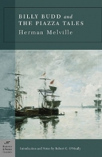 Melville, Herman,   O`Meally, Robert G. Billy Budd and the Piazza Tales
