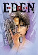 Endo, Hiroki Eden: It`s an Endless World! 13