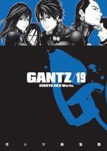Hiroya, Oku Gantz 19