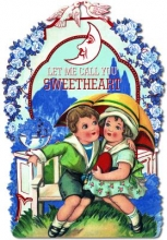 Whitson, Beth Slater Let Me Call You Sweetheart