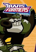 Isenberg, Marty Transformers Animated, Volume 5