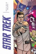 Wolfman, Marv Star Trek Omnibus 1
