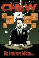 Layman, John Chew The Omnivore Edition 1