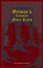 Wilhelm,Grimm/ Grimm,W. Grimm`s Complete Fairy Tales