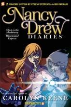 Petrucha, Stefan Nancy Drew Diaries #5