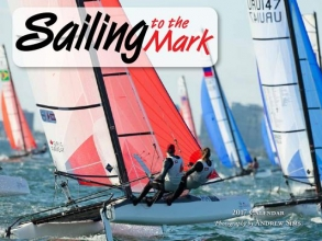 Cal 2017 Sailing to the Mark