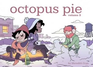 Gran, Meredith Octopus Pie 3