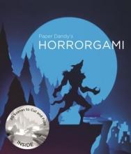 Hagan-Guirey, Marc Paper Dandy`s Horrorgami