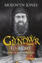 Jones, Moelwyn Glyndwr