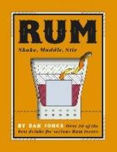 Dan,Jones Rum
