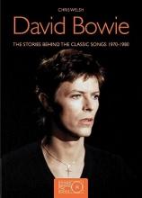 Chris,Welch David Bowie