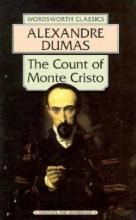 Dumas, Alexandre Count of Monte Cristo