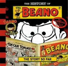 Thomson, D. C. The History of the Beano