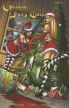 Brusha, Joe,   Tedesco, Ralph Grimm Fairy Tales: Different Seasons 3