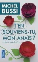 Bussi, Michel Bussi*T`en souviens-tu, mon Ana?s?