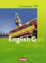 Schwarz, Hellmut English G 21. Grundausgabe D 3. Schülerbuch