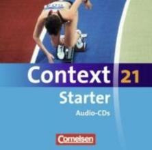 Schwarz, Hellmut Context 21 Starter Text-CDs