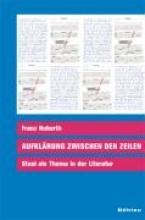 Huberth, Franz Aufklärung zwischen den Zeilen
