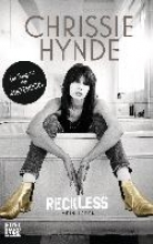 Hynde, Chrissie Reckless