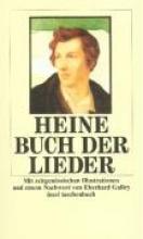 Heine, Heinrich Buch der Lieder